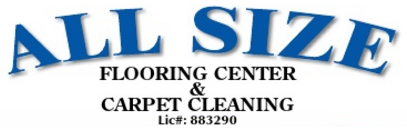 All Size Flooring Center And Carpet Cleaning