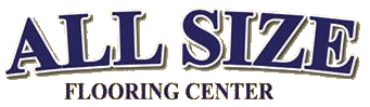 All Size Flooring Center Logo